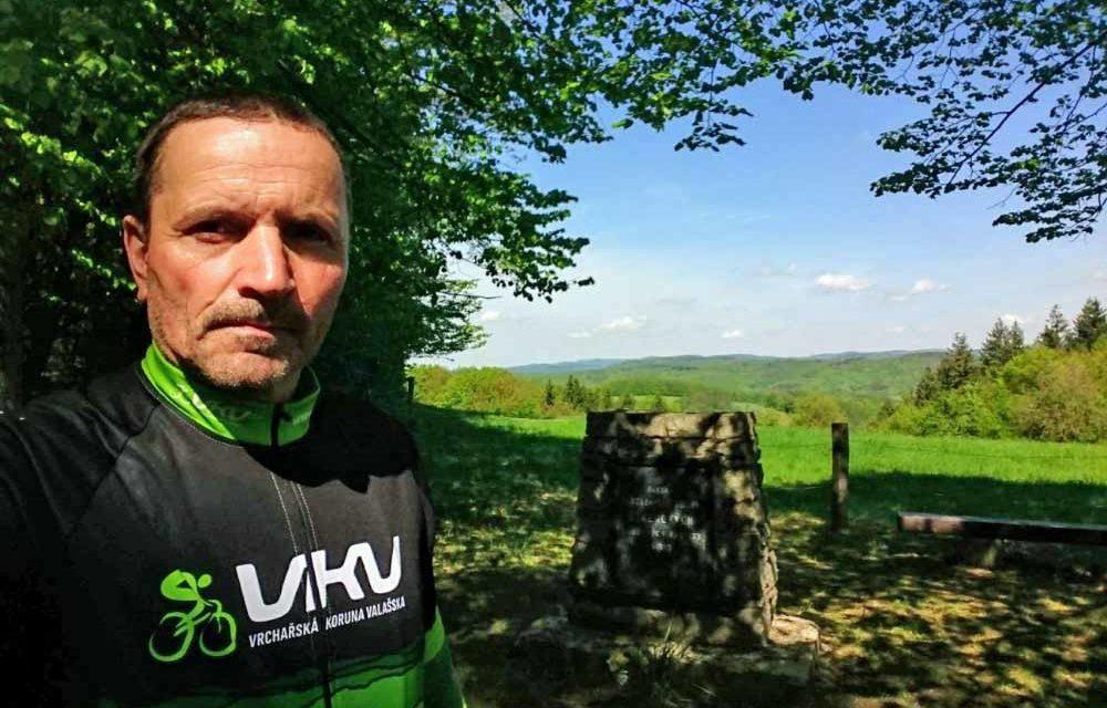 367. místo: Dušan TRILEC (Nový Jičín)