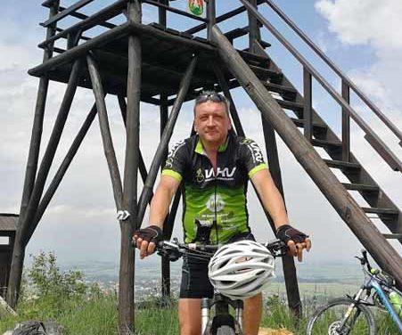 400. – 401. místo: Ivo VARHANÍČEK (Lutopecny u Kroměříže)
