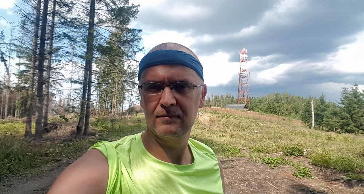 354. místo: Martin ŽVAK (Brumov-Bylnice)