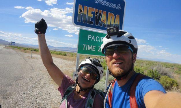 "American Trail Race: Beseda s Markétou ""Peggy"" Marvanou a Adamem Záviškou"