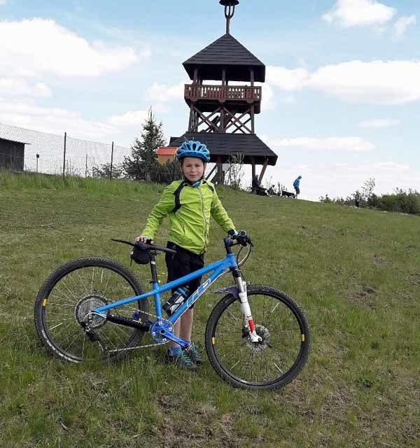 454. – 456. místo: Petr ČECH (Zašová)