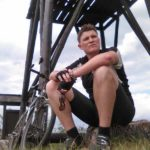 Bohdan Duffek je čtyřnásobným véčkařem