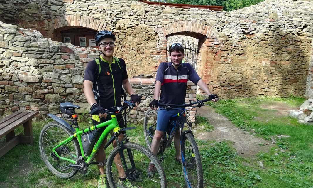Stanislav Grec a Jakub Juhas opět reprezentují Kateřinice