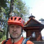 Pavel Holubec je pětinásobným véčkařem