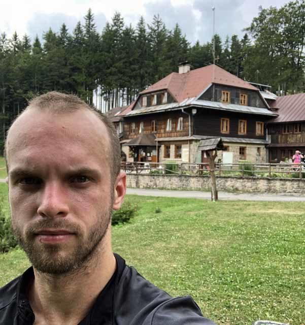 Petr Janků nováčkem ve VKV