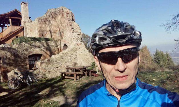 Vítězslav Kaloč se potřetí zapojil do VKV