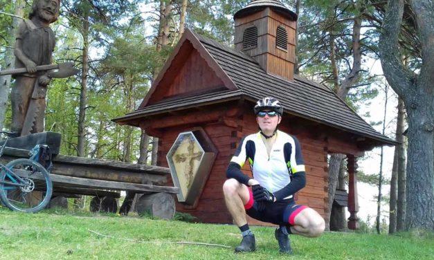 Robert Kračmar se k VKV vrátil po dvouleté odmlce