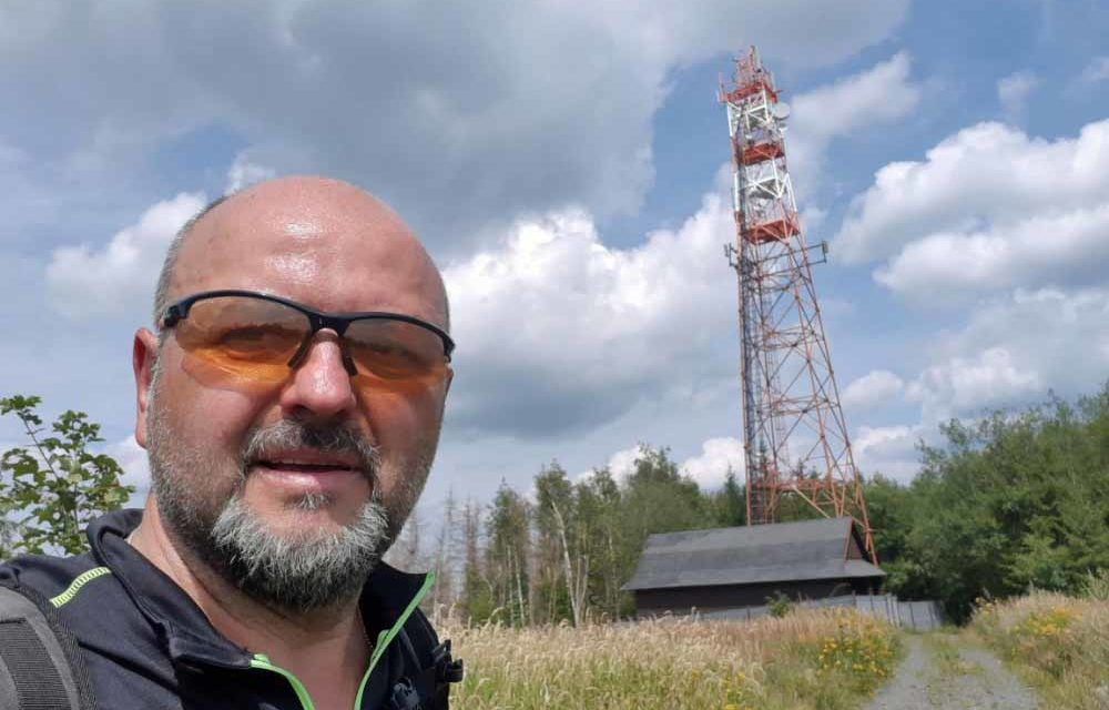 Premiérová účast pro Jaroslava Měrku