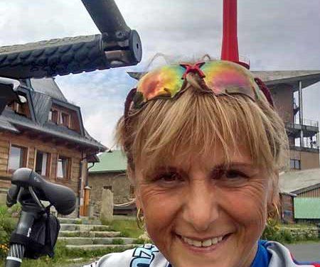Hana Pírková zapsala čtvrtou účast