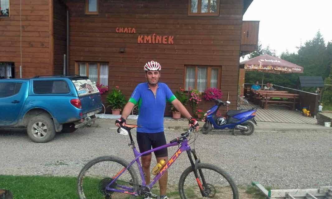 507. místo: Petr PUSTĚJOVSKÝ (Bartošovice)