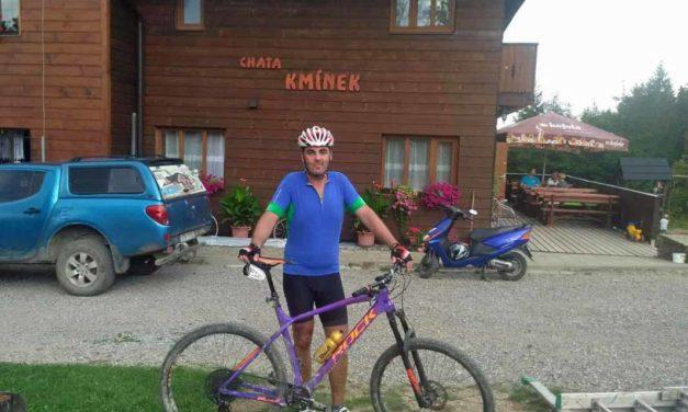 Petr Pustějovský hlásí návrat po roční pauze