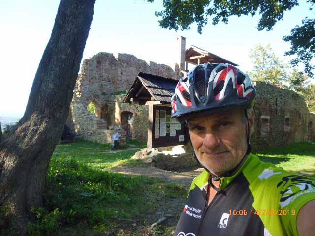 Pavel Smejkal je tradičním véčkařem-ambasadorem