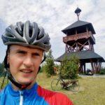Pavel Trňáček dokončil VKV na své narozeniny