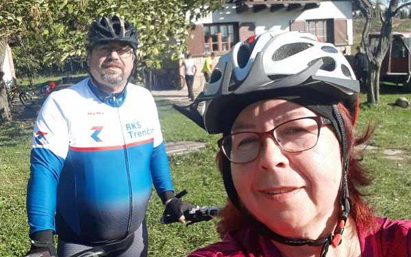 Slovensko má další držitele VKV – manžele Uherkovy