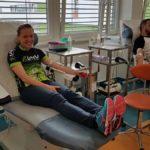 Darujte krev s VKV