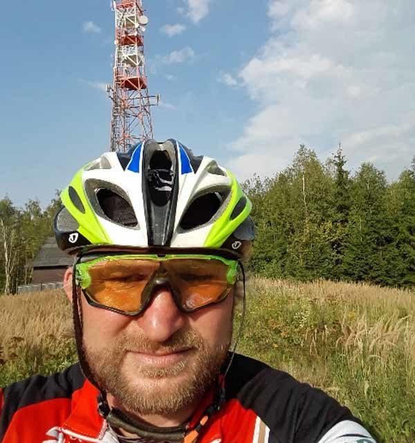 Petr Juřík obsadil 625. místo