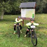 Kristýna a Jakub Křupalovi pokořili 50 vrcholů