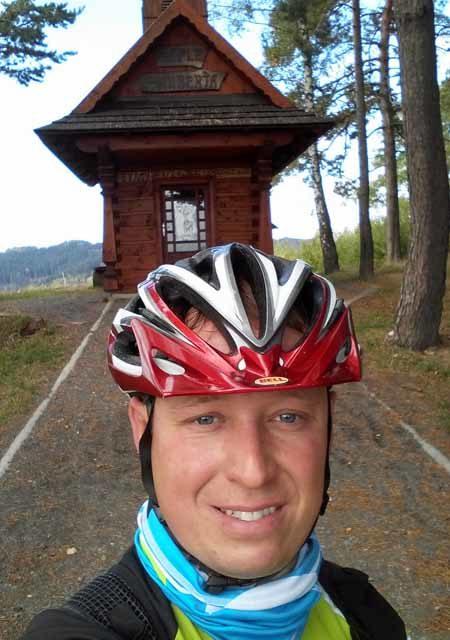633. místo: Petr SEDLÁŘ (Zlín-Velíková)