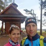 Monika Tomečková a Radek Bogar stihli debut na poslední chvíli