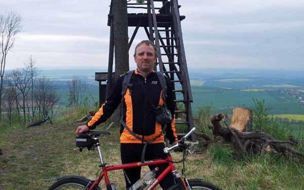 598. místo: Zdeněk VALERIÁN (Zlín)