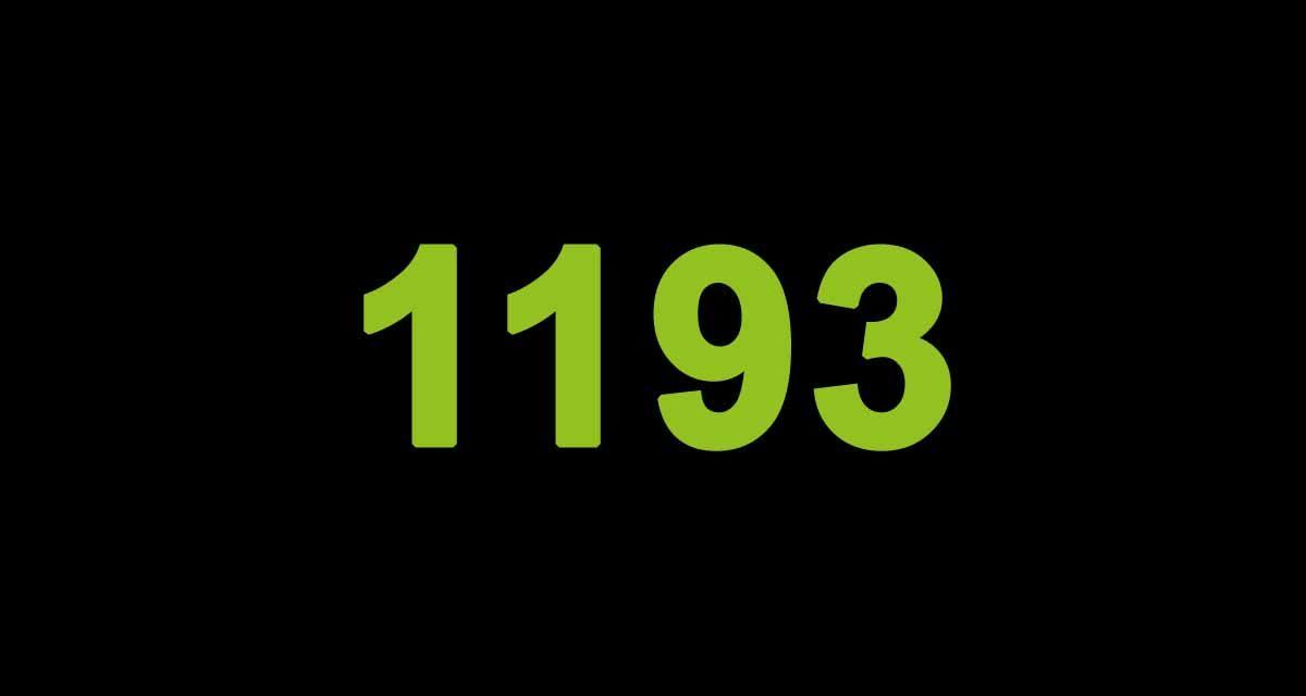 ON Semiconductor VKV 2019 = rekordních 1193 účastníků!!!