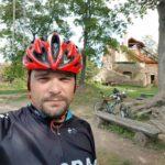 Kamil Bednář opět finišoval v koncovce