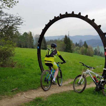 Bikepark Kyčerka