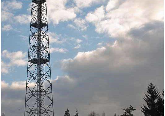 Vysílač Sulačov