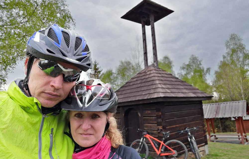 Monika Kuráňová a Petr Buksa opět zdolávali vrcholy společně