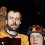 31. místo: PATRIK CHUCHMA (Brumov-Bylnice) + dotazník