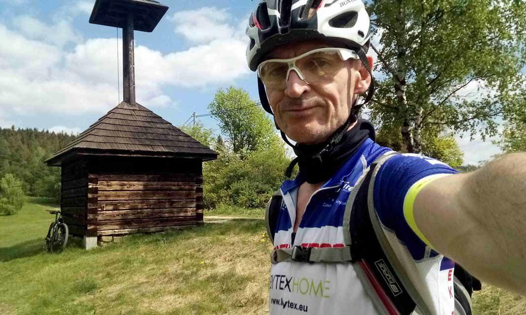 Martin Petrůj je již sedminásobným véčkařem