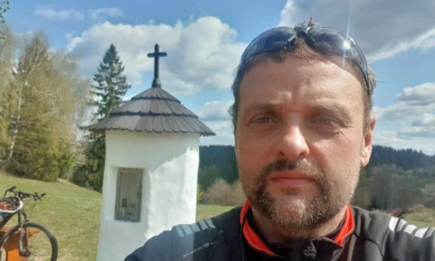 75. místo: RADEK ROŽNOVJÁK (Ratiboř)