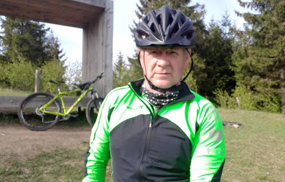 Karel Vičan poprvé mezi véčkaři