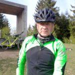 79. místo: KAREL VIČAN (Vidče) + dotazník