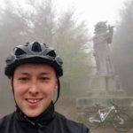 105. místo: DANIEL HOUDEK (Vsetín) + dotazník