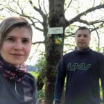 Roman Beňak přivedl k VKV sestru Janu Macíčkovou
