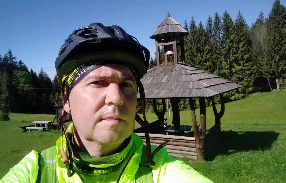 Petr Slovák obsadil 125. místo