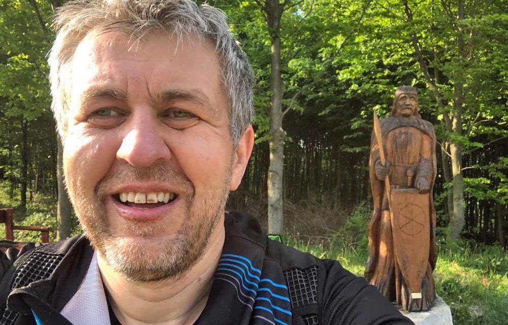 Petr Svěchota navázal na loňský debut