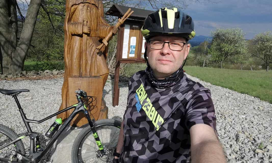 185. místo: MICHAL KOPECKÝ (Valašské Meziříčí)