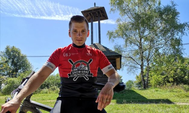 Miroslav Kořenek se do VKV zapsal hodnotným výkonem