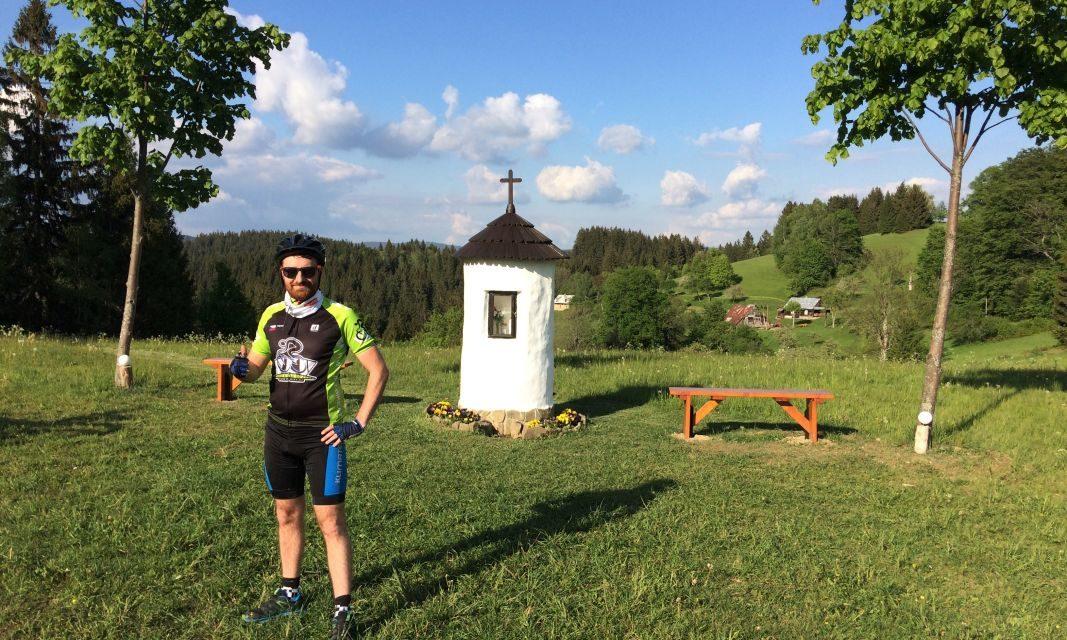 Tibor Mičunek zažívá VKV comeback