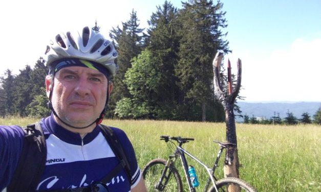 Radek Spáčil z Holešova zopakoval ve VKV loňský úspěch