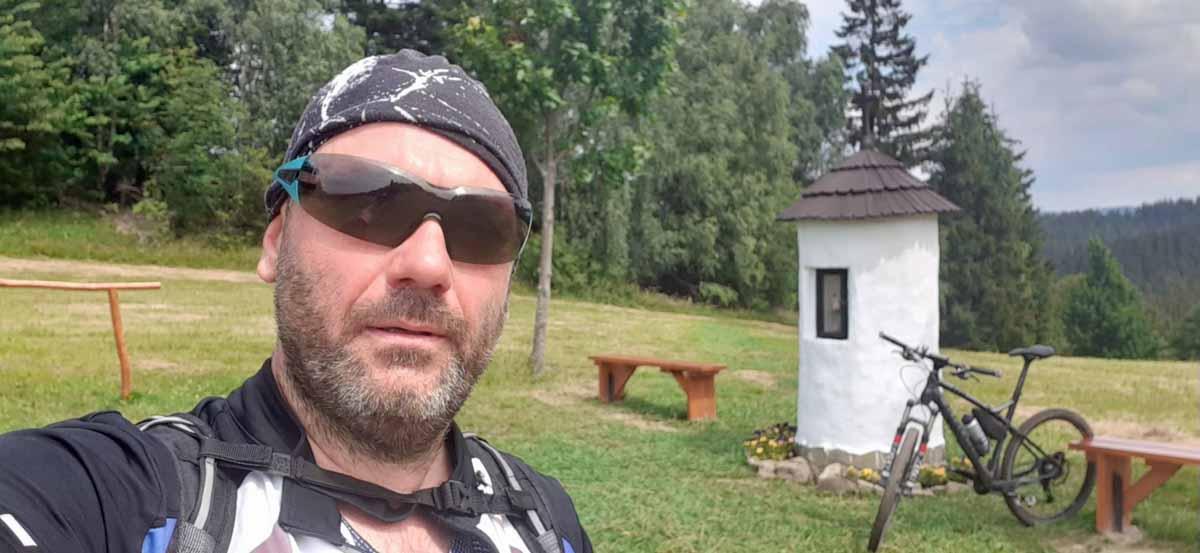 Zbyněk Zahradil obsadil 237. místo