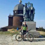 406. místo: JOSEF BOŘUTA (Trnava u Zlína) + dotazník