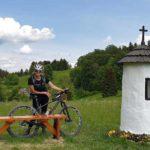 337. místo: ALENA CARBOLOVÁ (Valašské Meziříčí) + dotazník