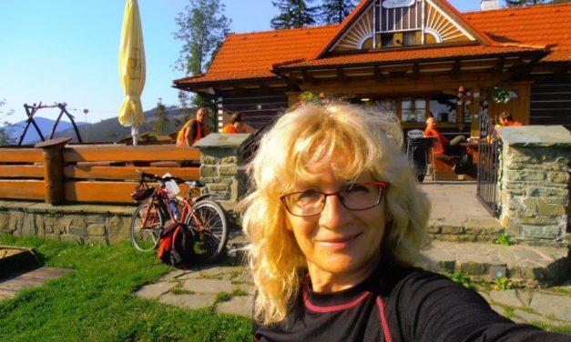 386. místo: MARIE DUBCOVÁ (Vsetín) + dotazník