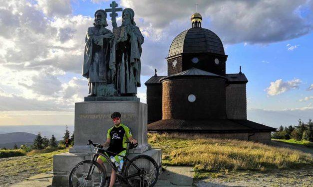 Michal Galda se vrátil k VKV po šesti letech