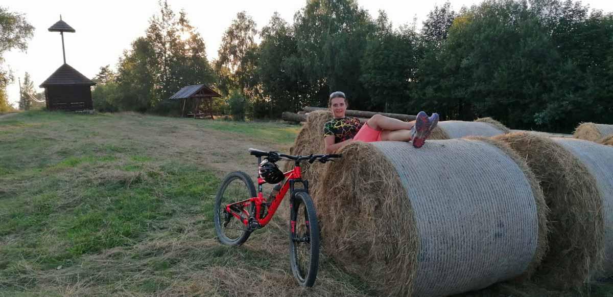 Lenka Havranová má VKV hattrick