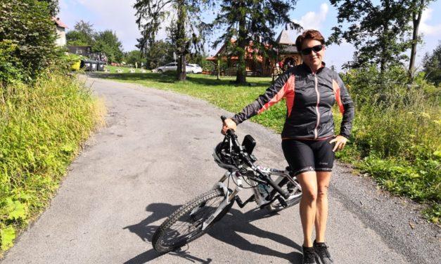 Jana Janošíková poprvé zkompletovala všechny vrcholy