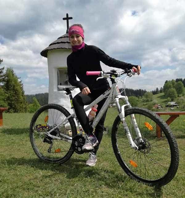 356. místo: LUCIE RANDUSOVÁ (Valašská Polanka)